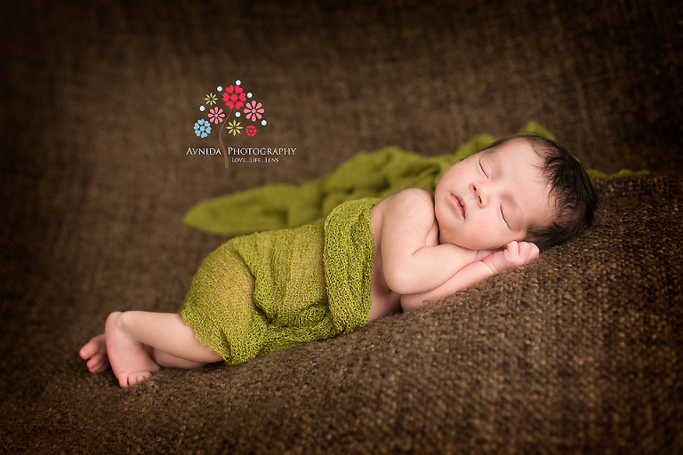 Handsome johns sleeping baby photography by warren newborn photographer new jersey