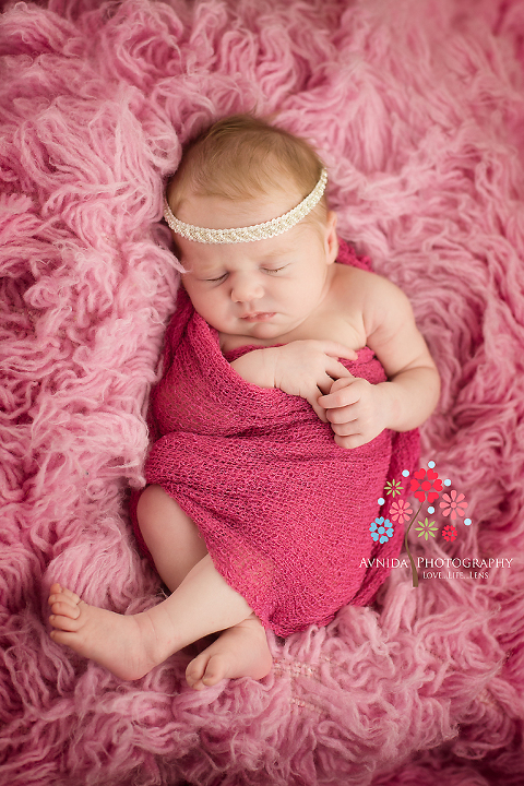 Beautiful newborn photography ocean county nj
