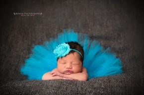 Basking Ridge NJ Newborn Baby Photographer