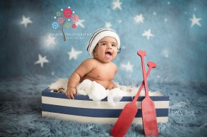 Millburn Baby Photography New Jersey