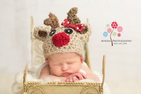 Newborn Photographer Hoboken New Jersey