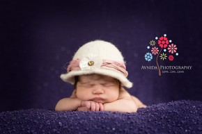 Mahwah Newborn Photographer New Jersey