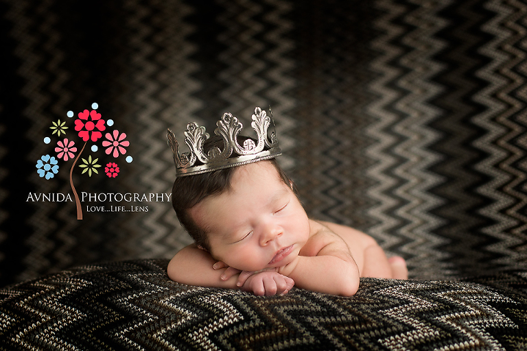 Newborn pictures of john iv by warren newborn photographer new jersey meet this lil prince john iv ivy as his parents fondly call him