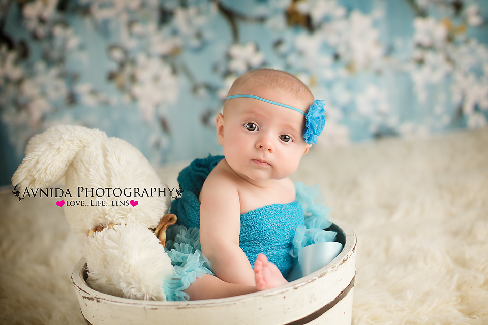 Baby photography princeton nj by avnida photography princess coco