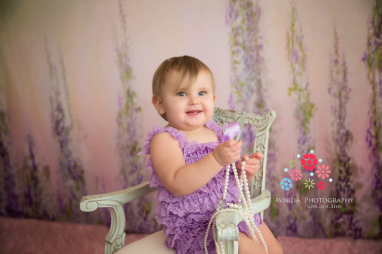 Baby samantha metuchen nj cake smash photographer
