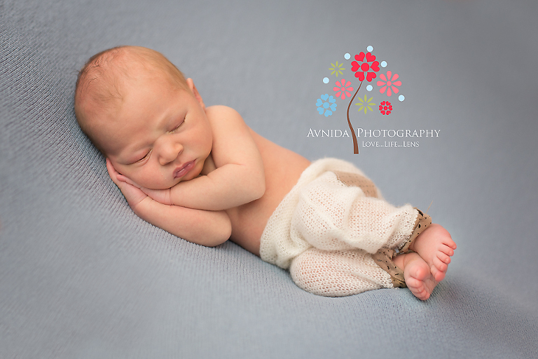 Newborn photographer princeton nj cool pants right
