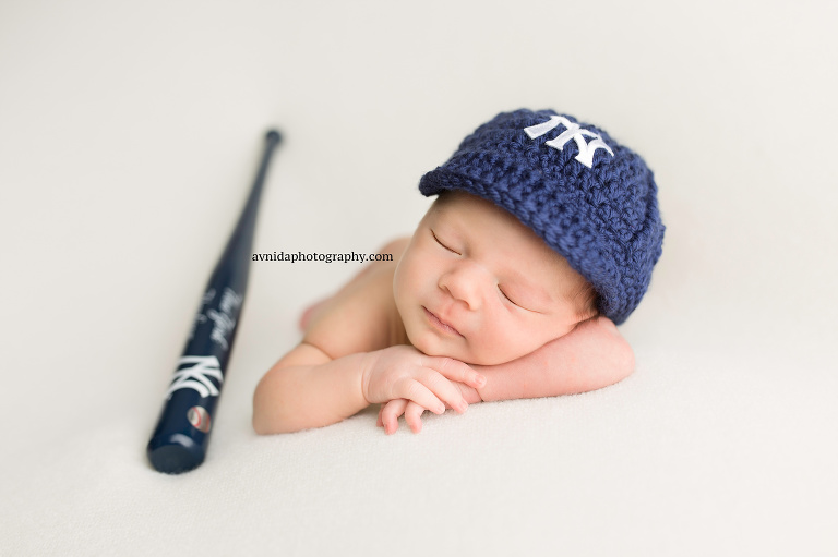 the awesome ny yankees fan