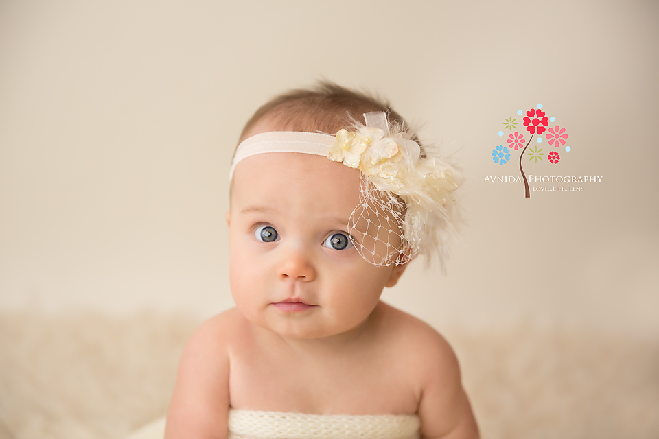 6 Month Baby Photographer Nj Archives Avnida Photography New