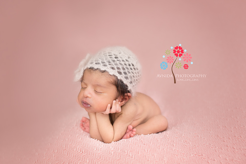 Newborn Baby Girl Photography Why Training Matters