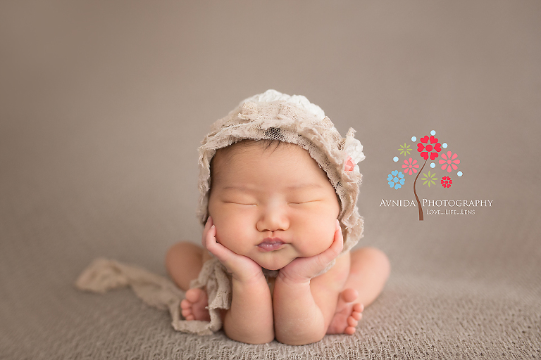 The Cutest Newborn Photos Ever