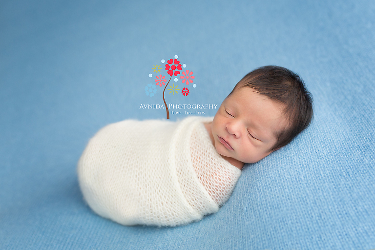 Newborn boy photo ideas by avnida photography