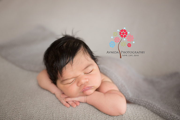 Newborn Photography Verona Nj