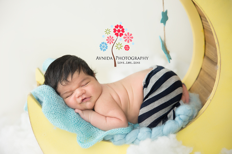 Verona nj newborn photographer you see those cheeks i have been talking about cute
