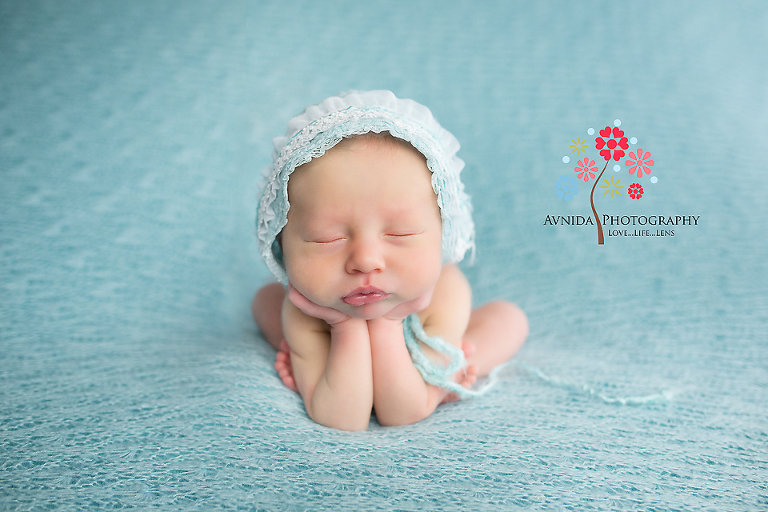 From the best river vale nj newborn photographer baby nowack what a perfect froggie
