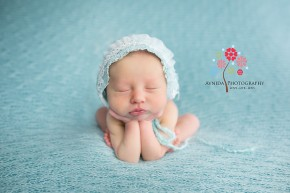 From the best River Vale NJ newborn photographer - Baby Nowack, what a perfect Froggie newborn photography pose - you are a natural and a joy to work with