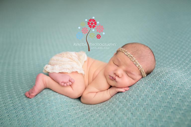 Newborn photographer ridgewood nj