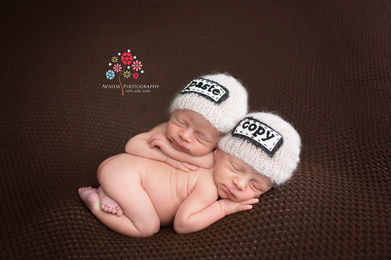 Newborn twin photography ideas copy paste