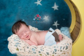 Newborn Photography Alpine NJ - What a beautiful