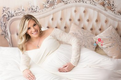 Maternity Photography Bergen County NJ - Isn