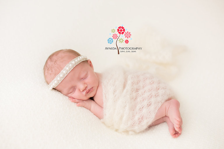 Newborn Photography Somerset County Nj