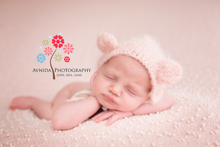 Newborn photography somerset county nj just look at those perfect expressions wait a minute