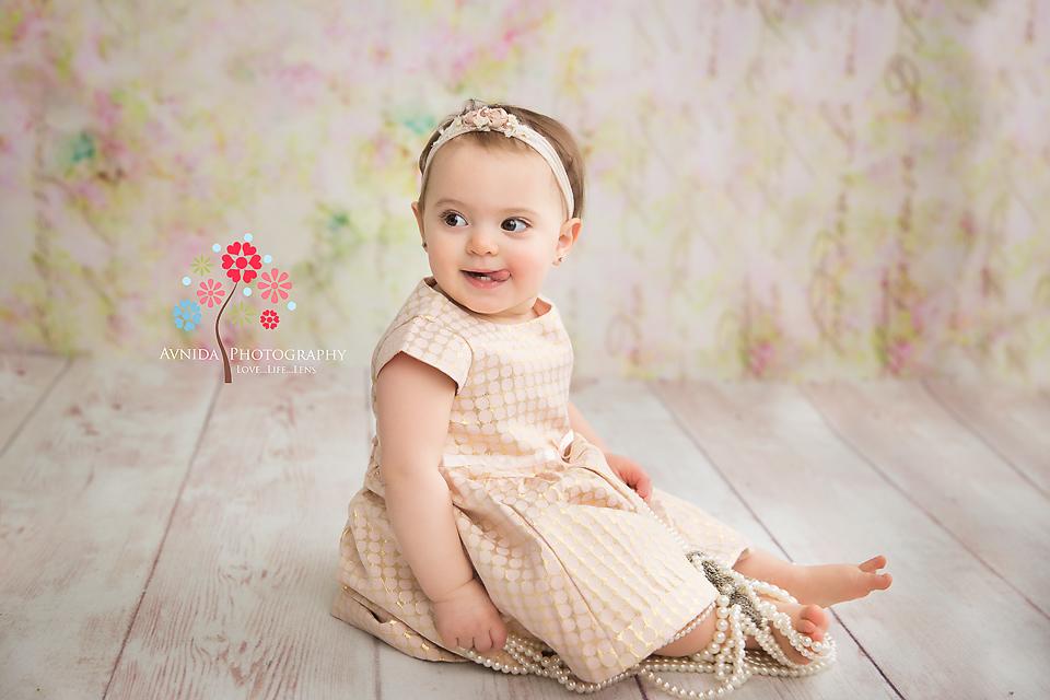 Cake smash photography tewksbury nj baby amelia