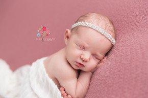 Newborn Photography Rumson NJ