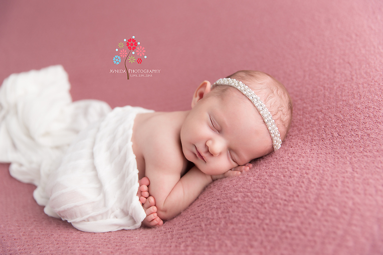 Newborn Photography Rumson Nj