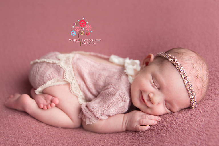 Newborn photography rumson nj of course how can we forget the smiles we got