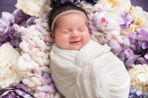 Newborn Photography Spring Lake NJ