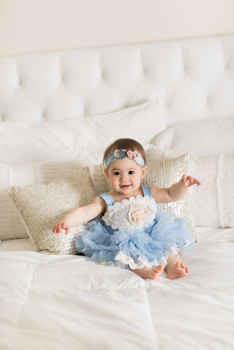 6 Month Old Baby Pictures Basking Ridge Nj Cute Baby Lindsay