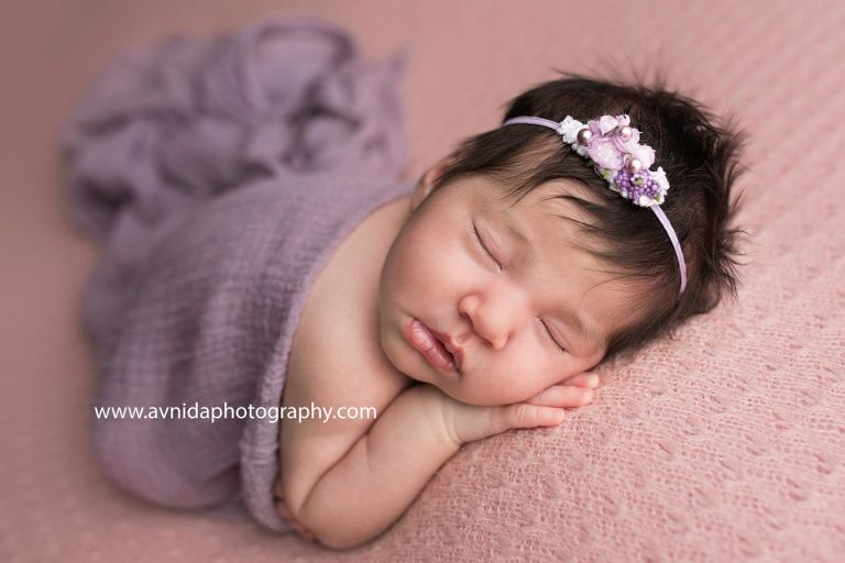 Newborn Photography Monmouth County Nj