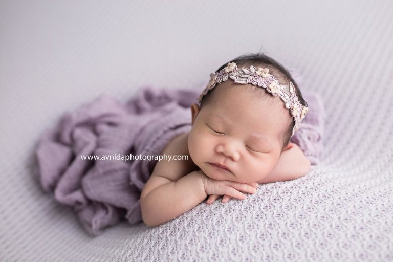 Newborn Photography In Northern Nj